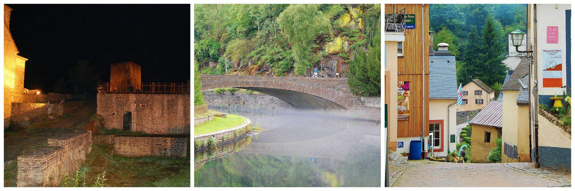 wandelen luxemburg klein zwitserland