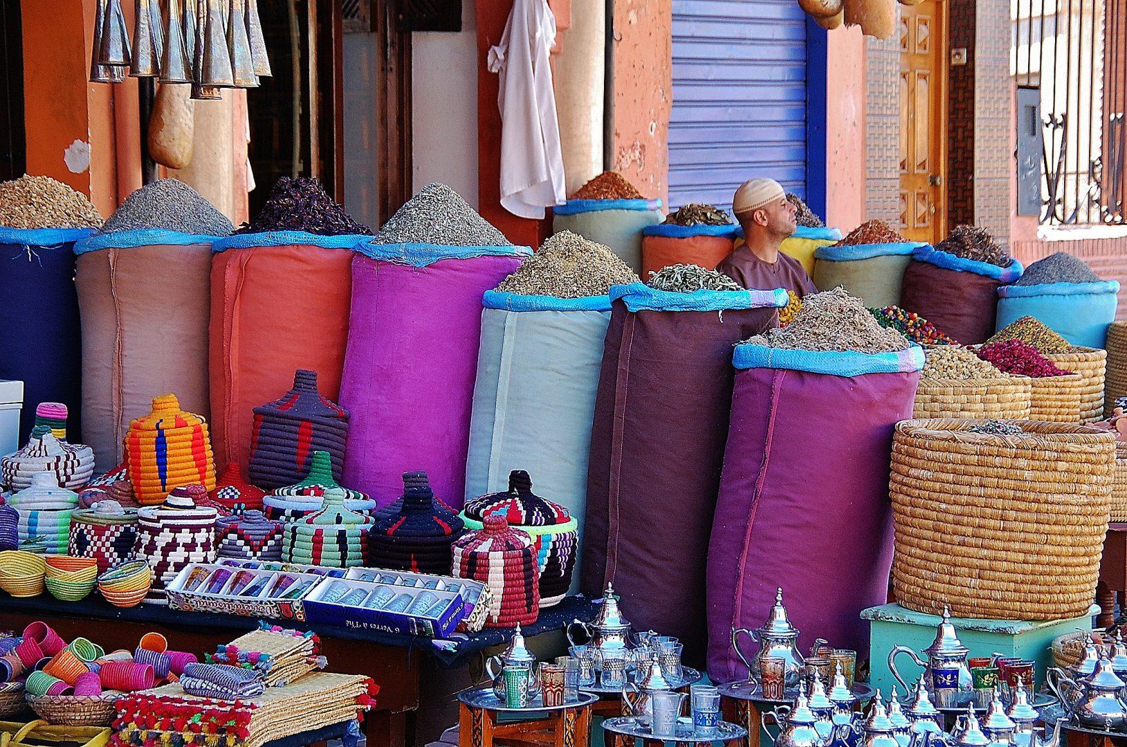 Travelshot.nl Marrakech