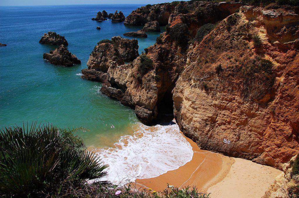 Praia da Boião