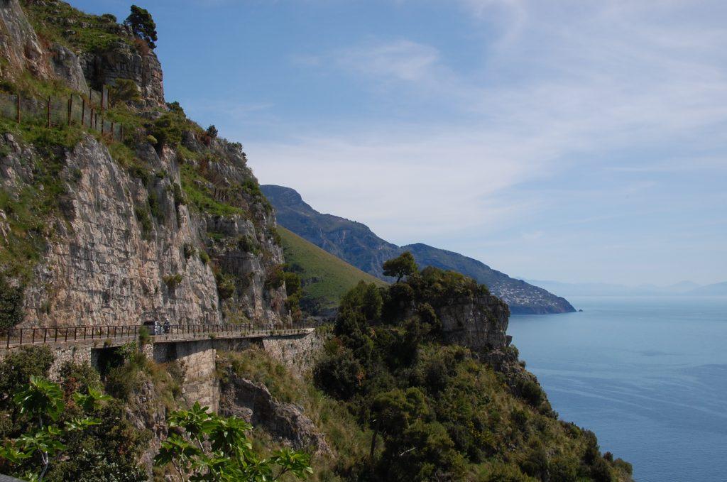 Roadtrip | Amalfikust