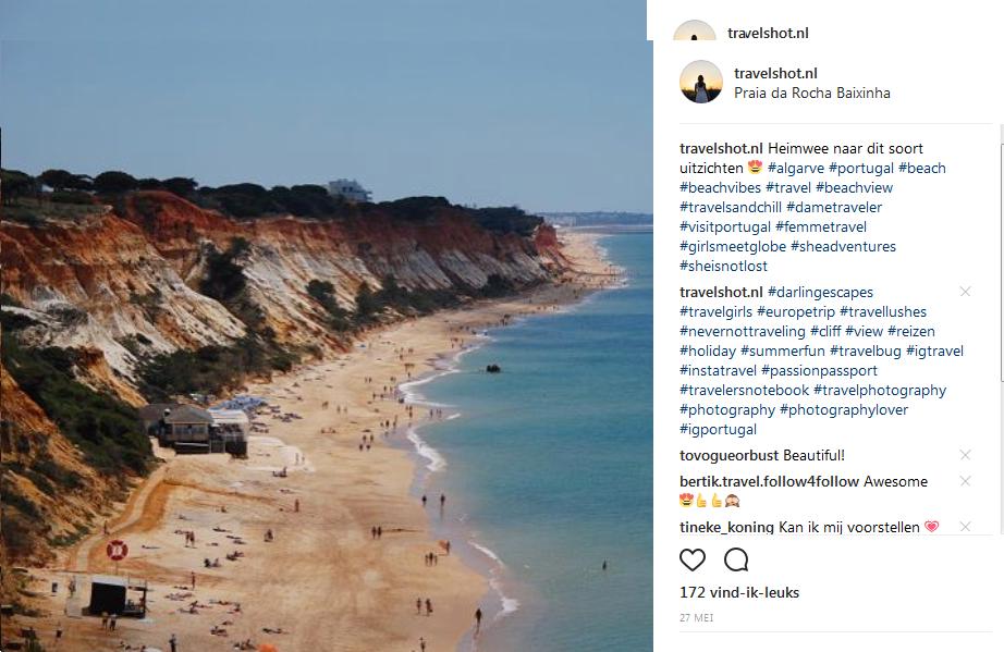 Portugal | Algarve